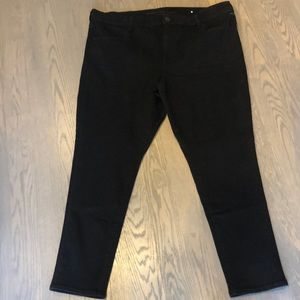 American Eagle 22 Stretch Jegging Jeans